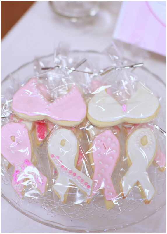 Awareness cookies - By PLD