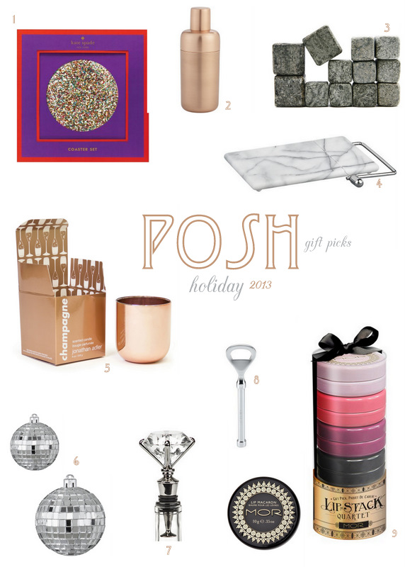 2013 Holiday Gift Picks - PLD