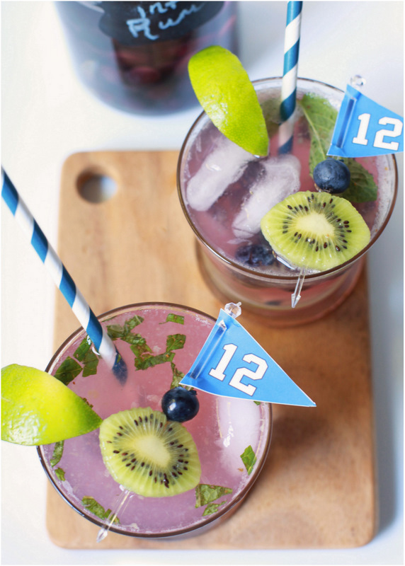 12th Man Mojito - by PLD
