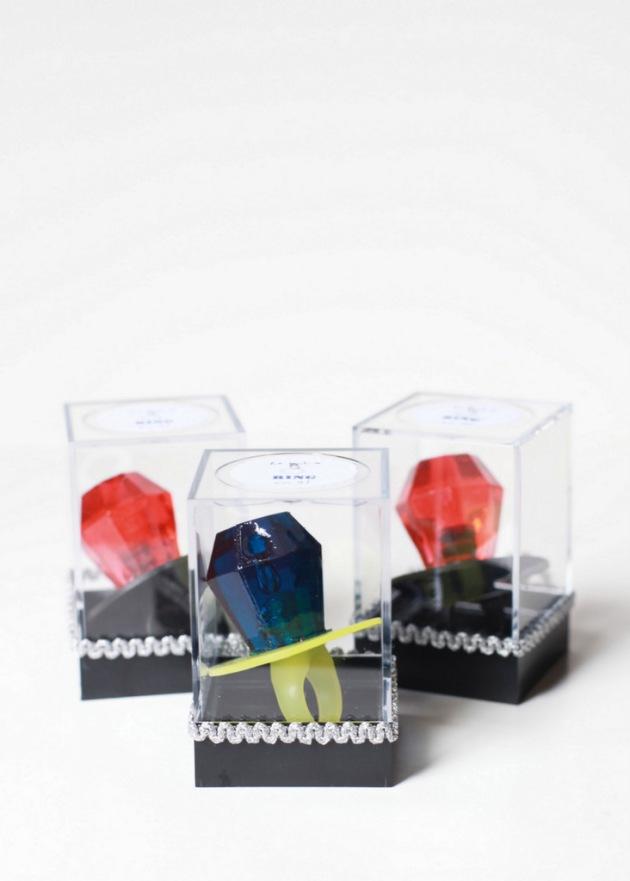 Ring Pop DIY   Posh Little Designs
