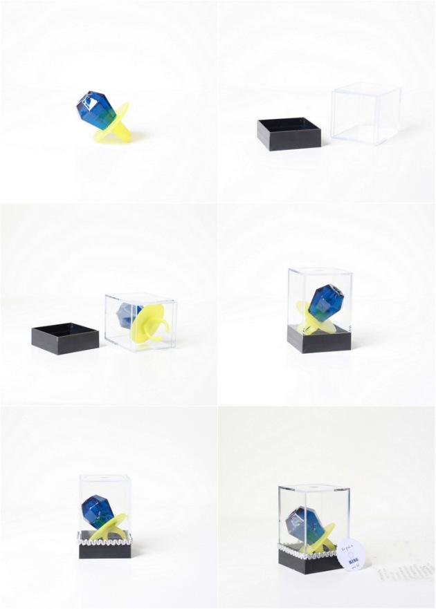 Ring Pop Tutorial   Posh Little Designs