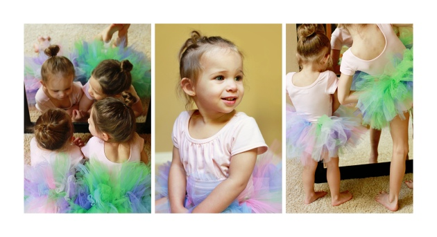 topknots & tutus | Posh Little Designs