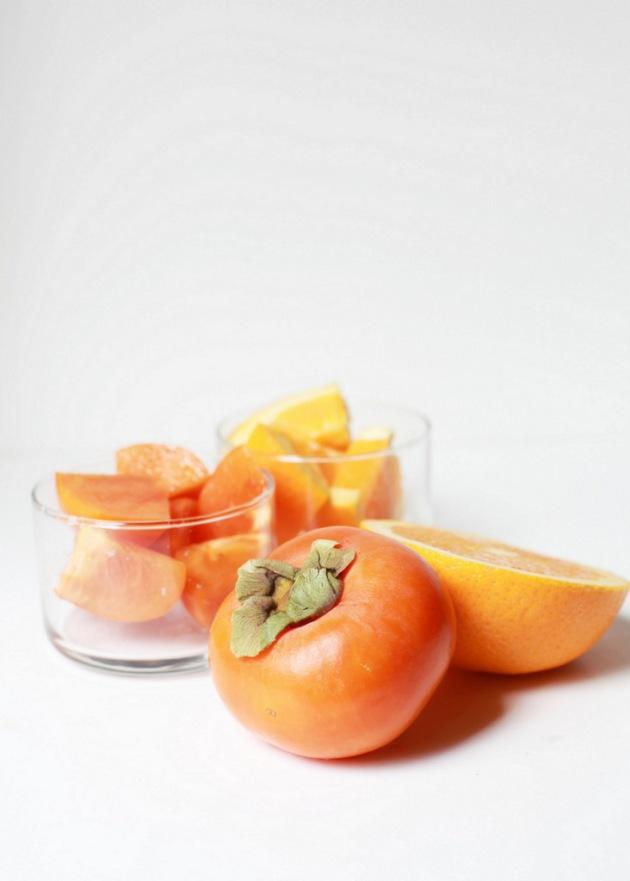 Festive Fruit Smoothies | Posh Little Designs