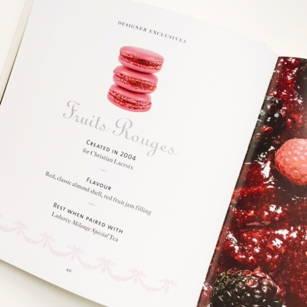 Laduree French Macarons | Posh Little Designs